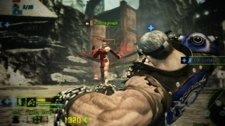 Giant Bomb: Quick Look: Anarchy Reigns