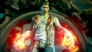 Giant Bomb: Quick Look: Devil May Cry