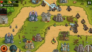 Giant Bomb: Quick Look: Kingdom Rush