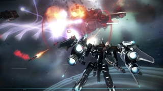 Giant Bomb: Quick Look: Strike Suit Zero