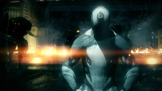 Giant Bomb: Quick Look: Warframe Beta
