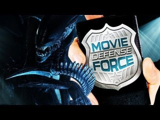 Movie Defense Force: ALIEN 3