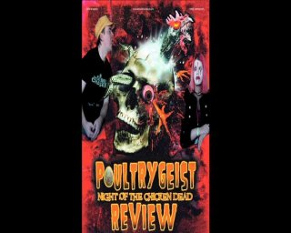 Diamanda Hagan: Flubs: Poultrygeist Review