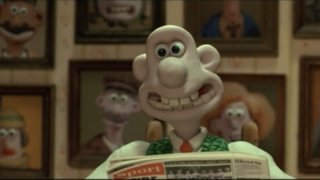 Doug Walker: Dreamworks-uary: Wallcae and Gromit - The Curse of the Were-Rabbit