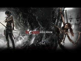 Escapist Reviews: TOMB RAIDER