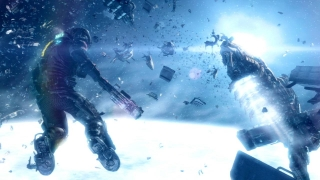 Giant Bomb: Quick Look: Dead Space 3