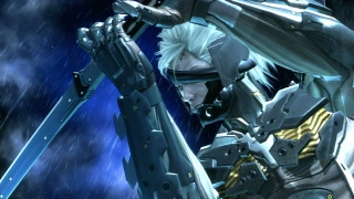 Giant Bomb: Quick Look: Metal Gear Rising: Revengeance