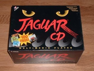 James & Mike Mondays: Atari Jaguar CD with James Rolfe and Mike Matei