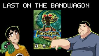 The Machinimist: Last on The Bandwagon - Psychonauts
