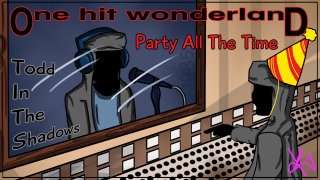Todd in the Shadows: ONE HIT WONDERLAND: Party All the Time by Eddie Murphy