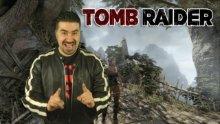 Angry Joe Show: Tomb Raider