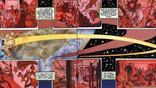 AT4W: March of the Titans: JLA/Titans: The Technis Imperative