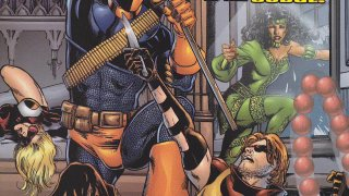 AT4W: March of the Titans: The Titans #26-50