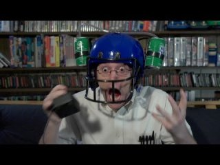 Angry Video Game Nerd: Atari Sports