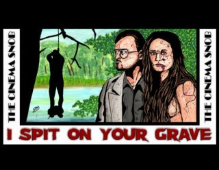 Cinema Snob: I SPIT ON YOUR GRAVE (Part 2)
