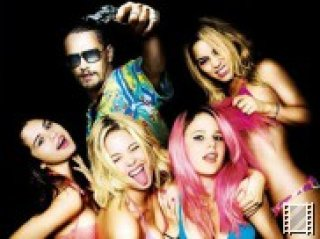 Escape to the Movies: Spring Breakers