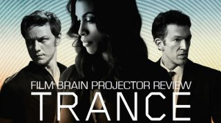 Film Brain: Projector: Trance
