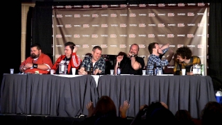 Giant Bomb: PAX East 2013: Giant Bomb Panel - Part 01