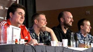 Giant Bomb: PAX East 2013: Giant Bomb Panel - Part 02