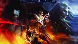 Giant Bomb: Quick Look: Castlevania: Lords of Shadow - Mirror of Fate