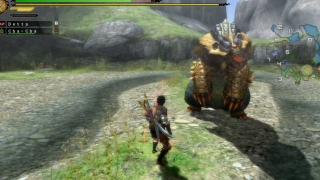 Giant Bomb: Quick Look: Monster Hunter 3 Ultimate