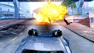 Giant Bomb: Quick Look: Sleeping Dogs: Wheels of Fury DLC