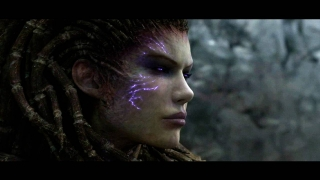 Giant Bomb: Quick Look: StarCraft II: Heart of the Swarm