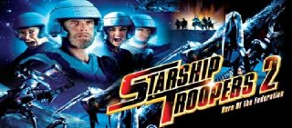 MikeJ: Shameful Sequels: Starship Troopers 2