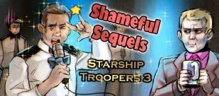 MikeJ: Shameful Sequels: Starship Troopers 3