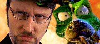 Nostalgia Critic: Son of the Mask