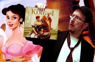 Nostalgia Critic: The King and I
