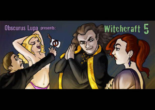 Obscurus Lupa Presents: Witchcraft 5 Outtakes