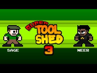 Sage Reviews: Super ToolShed: Something, Something, of War