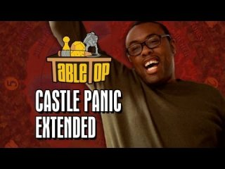 TableTop: TableTop Extended Edition: Castle Panic