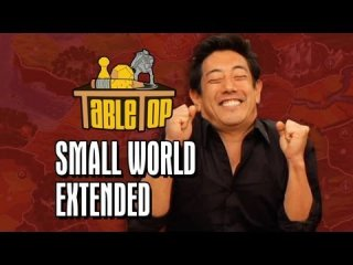 TableTop: TableTop Extended Edition: Small World