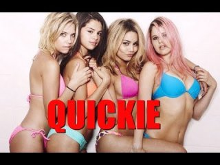 Your Movie Sucks: Quickie: Spring Breakers