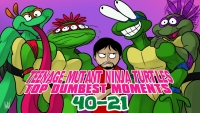 Phelous: TMNT Top Dumbest Moments Part 1