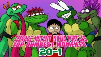 Phelous: TMNT Top Dumbest Moments Part 2