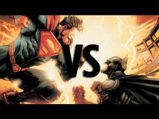 Angry Joe Show: Superman vs Batman: Top 10 Reasons Superman Wins!