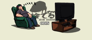 Anime Abandon: Odin