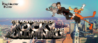 Blockbuster Buster: Rocky & Bullwinkle review