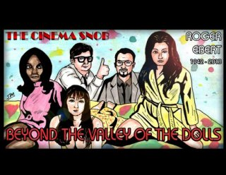 Cinema Snob: BEYOND THE VALLEY OF THE DOLLS