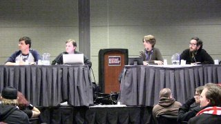 Clan of the Gray Wolf: Retronauts Live at PAX East 2013 - Part 2/2