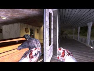 Accursed Farms: Diary of A Zombie
