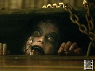 Escape to the Movies: Evil Dead