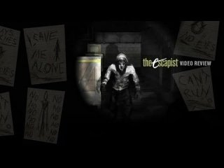 Escapist Reviews: SLENDER: THE ARRIVAL