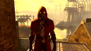 Giant Bomb: Quick Look: Dishonored: The Knife of Dunwall