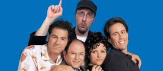 Nostalgia Critic: Did Seinfeld Lie to us?
