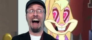 Nostalgia Critic: The looney Tunes Show - Good or Bad?