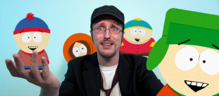 Nostalgia Critic: Top 11 South Park Episodes